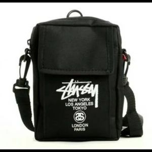 STUSSY Fashionable Unisex Bag